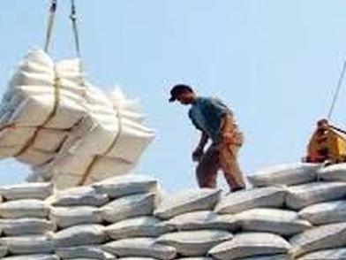 本财政年度内缅甸已实现出口大米250万吨的指标