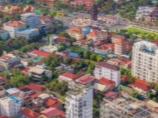 疫情防控形势趋稳向好 亚行看好柬埔寨经济复苏前景