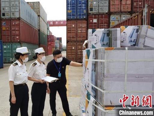 大连大窑湾综合保税区获批建设