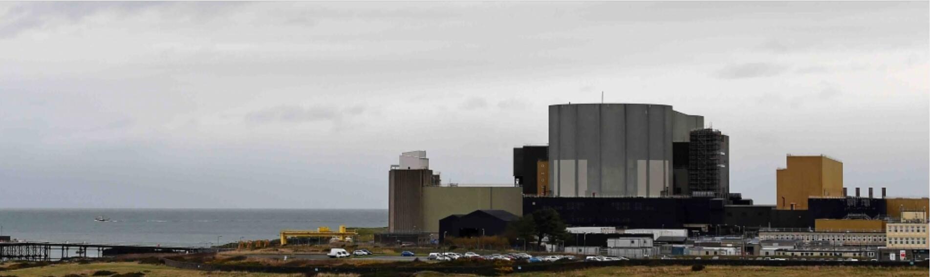 日立退出威胁英国振兴核电的计划