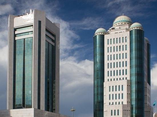 哈萨克斯坦参议院通过了欧亚经济联盟成员国关税收入分配标准