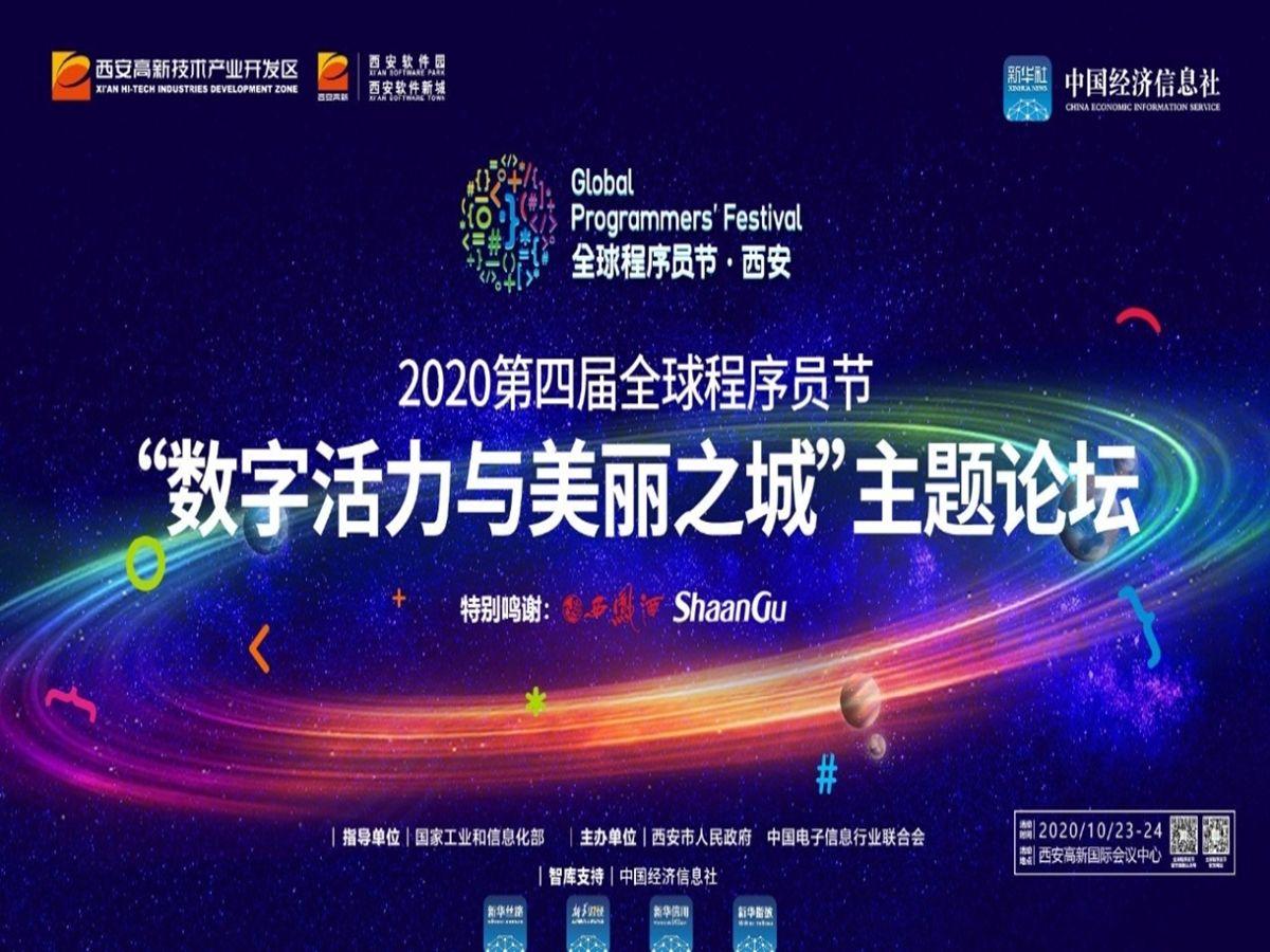 2020第四届全球程序员节