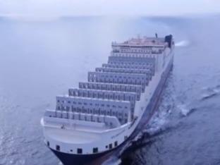 时隔两年重回全球第一!中国新船接单量超过韩国