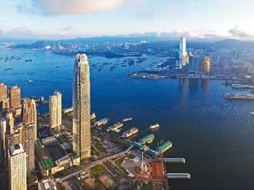 第14届亚洲金融论坛:全球投资者依旧看好香港