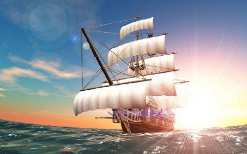 海上丝绸之路