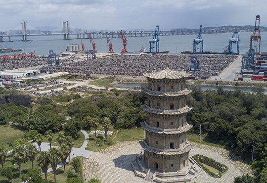 重新发现中国海洋文明——解码泉州世遗