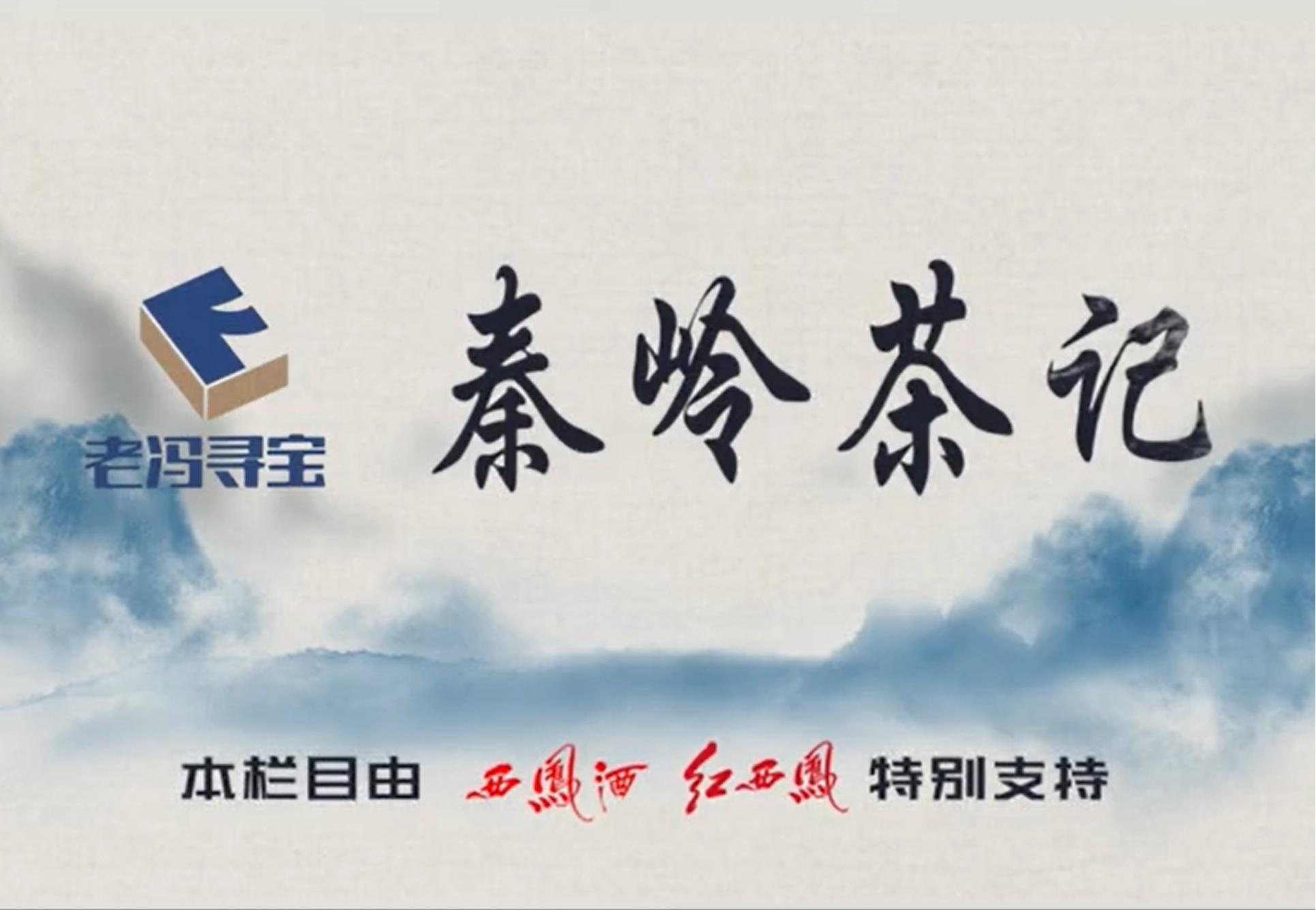 《老冯寻宝》第一季《秦岭茶记》安康紫阳篇