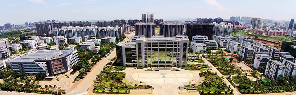 老城经济开发区