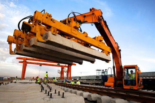 Chinese companies help Djibouti to build