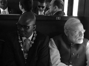 Modi's Africa tour gives new momentum to engagement with Africa