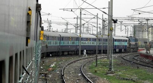 three reforms to put railways on fast track