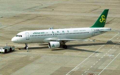春秋航空将开通中柬新航线