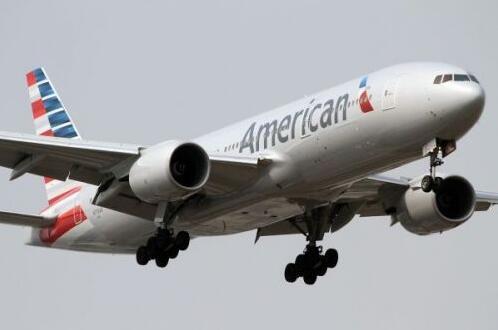美国航空公司获准开通洛杉矶至北京直航