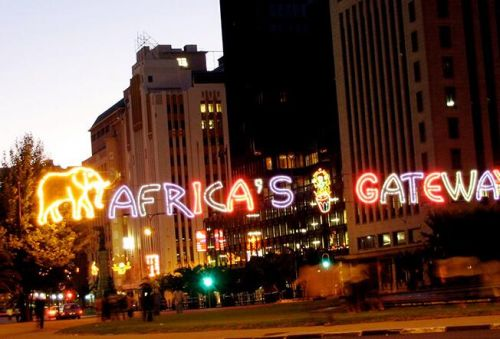 South Africa losing the tag of 'Gateway to Africa'
