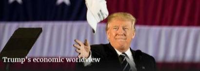 Trump's economic worldview