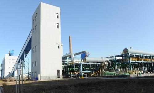 神新能源公司 活性炭公司