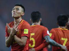 世界杯预选赛,中国队7年首胜韩国