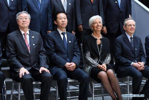 G20财长会议
