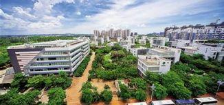 海南生态软件园优化产业结构 吸引1512家企业注册