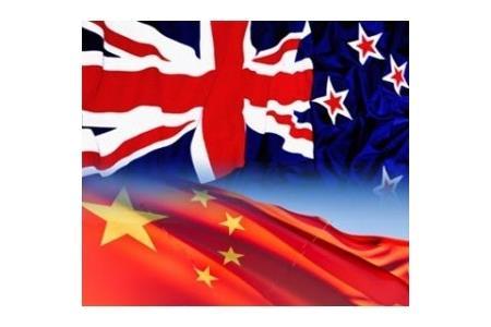 中新升级自贸协定的五个突破