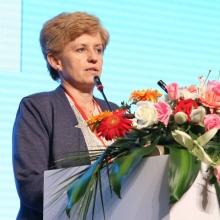 波兰国家植物卫生与种子检验监察察署植物检疫与国际合作司 阿格涅丝卡·安娜·萨哈达克司长