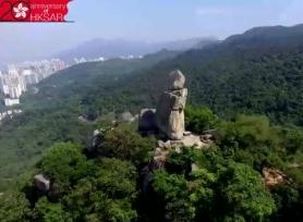 香港回归二十周年:领略繁华中的宁静