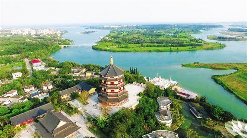"""""""中国城市规划设计研究院城市设计所所长胡耀文告诉记者,按照博鳌亚洲"""