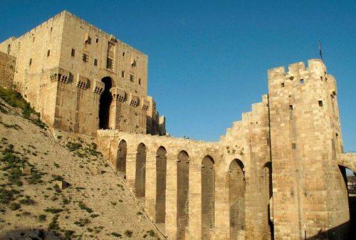 叙利亚概况,叙利亚人口、面积、重要节日一览