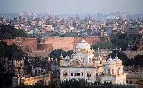 巴基斯坦概况,巴基斯坦人口、面积、重要节日一览