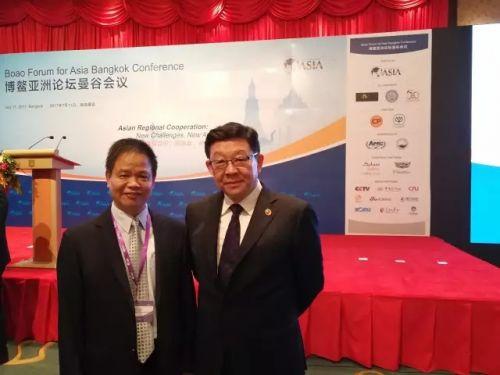 亚洲区域合作2