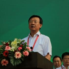 包头市委副书记、代市长赵江涛致欢迎辞