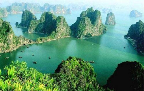 越南概况,越南人口、面积、重要节日一览