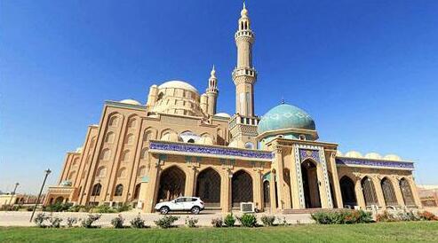 伊拉克概况 伊拉克人口、面积、重要节日一览
