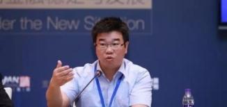 陈奎明:普惠金融需解决三大问题
