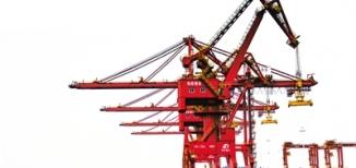 """洋浦:""""一港三基地""""着力构建绿色产业体系"""