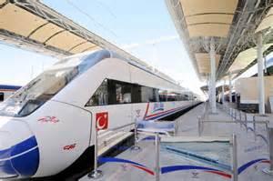 土耳其铁路