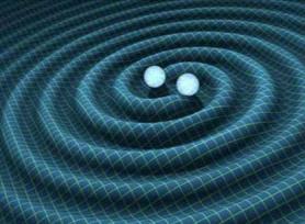 """被人类首次""""捕捉""""到的引力波 到底是什么东西?"""