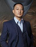 华谊嘉信集团董事长刘伟
