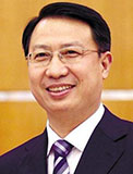 郭元强 珠海市委书记