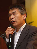 中国国际广播电台副总编辑任谦