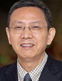 著名经济学家、财政部财政科学研究所原所长贾康