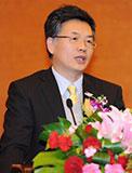 王耀 中国商业联合会副会长、中华全国商业信息中心主任