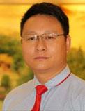 胡方 中美再生医学研究院秘书长、北京幸福益生高新技术有限公司董事长