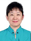 王桦 中国海关出版社社长、党委书记