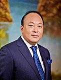 李金元 天狮集团董事长