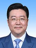 陈秋途  中国华信能源有限公司总裁