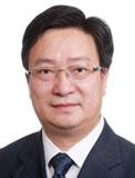 施子海  国家发展改革委副秘书长