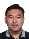 韩世峰  新华社新闻信息中心副主任