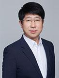曲越川  京东集团副总裁