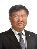 李平安  东风汽车集团有限公司宣传部部长